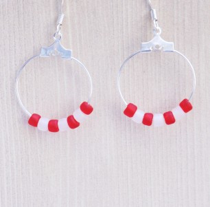 Red White Hoops (2)