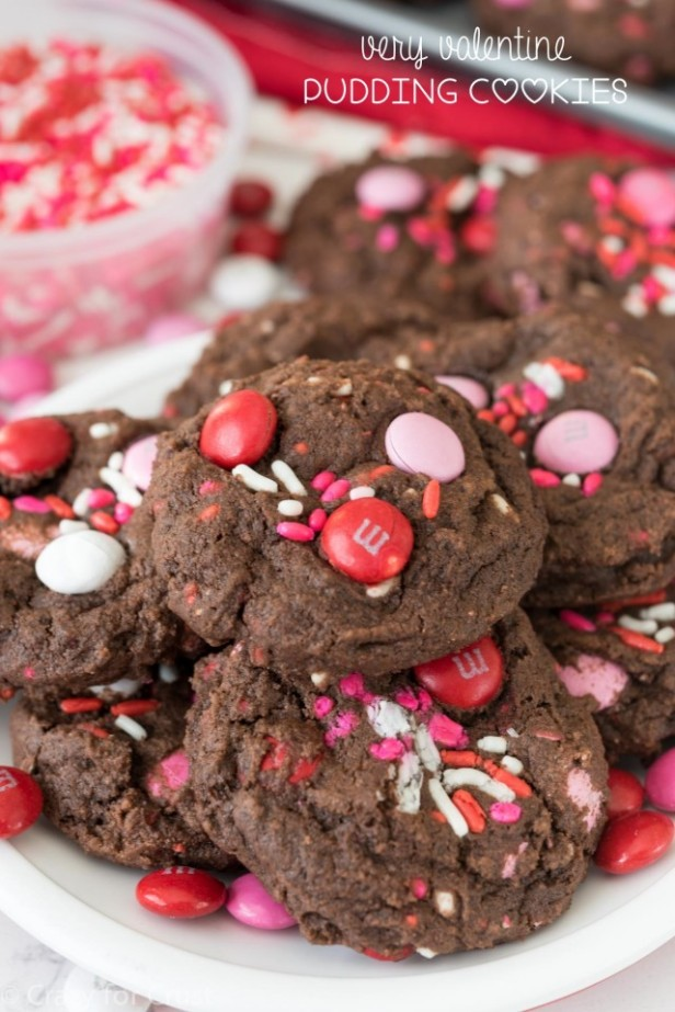 Very-Valentine-Pudding-Cookies