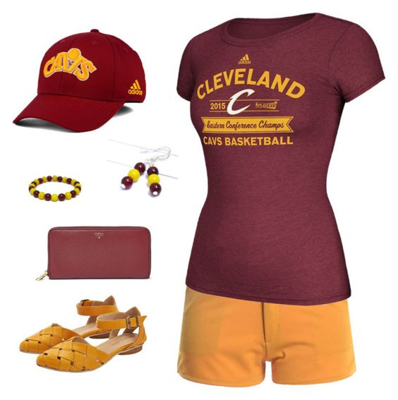 Celebrating the Cleveland Cavaliers - 2016 Eastern Conference Champs!