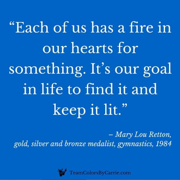 Mary Lou Retton 2
