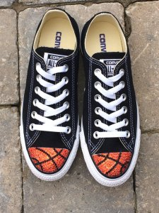 basketball-mom-bling-sneakers