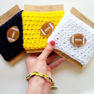 football-coffee-cup-cozy