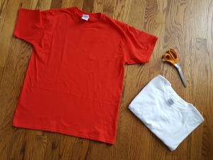 Pic 2 - lsy shirt flat