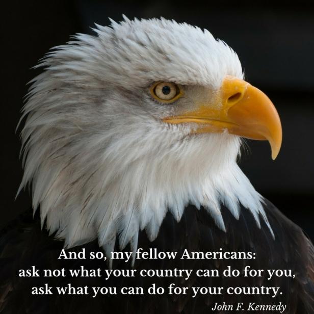 Patriotic Quotes (10)