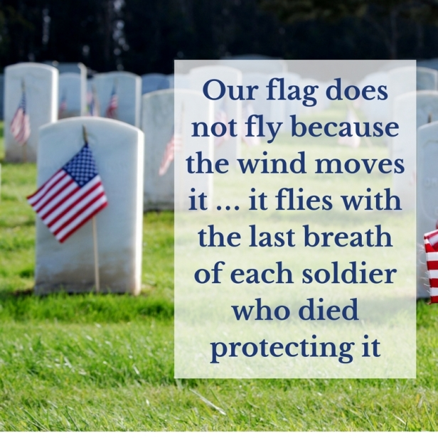 Patriotic Quotes: The 10 Best Quotes To Get You Feeling Patriotic