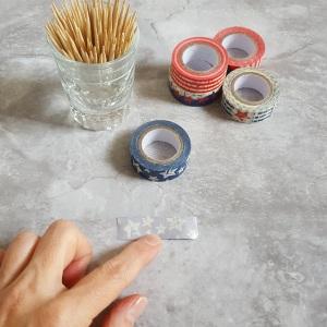 2 - cut tape
