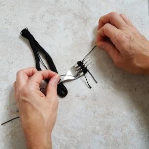 3c - tie knot