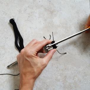 3f - cut loop