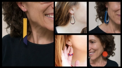 Earring choices fit your lifestyle