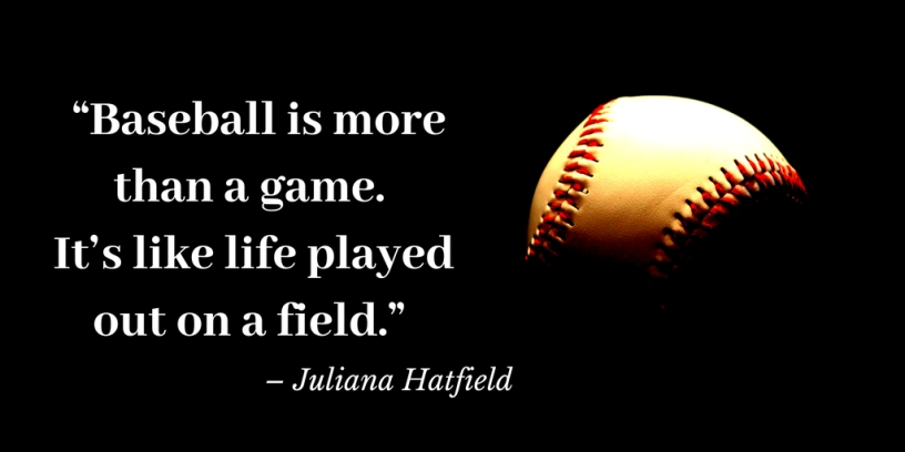 Famous Baseball Quotes | 25 Of The Greatest Baseball Quotes Ever Team Colors By Carrie