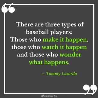 Tommy Lasorda 3